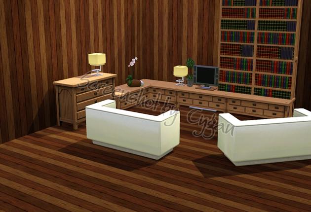 Ebenso Kann Man Eine Nette Wohnzimmer Ecke Gestalten Stellt Kleine Tische Nebeneinander Bcherregale Den Fernseher Der Kreativitt Sind Hier Keine